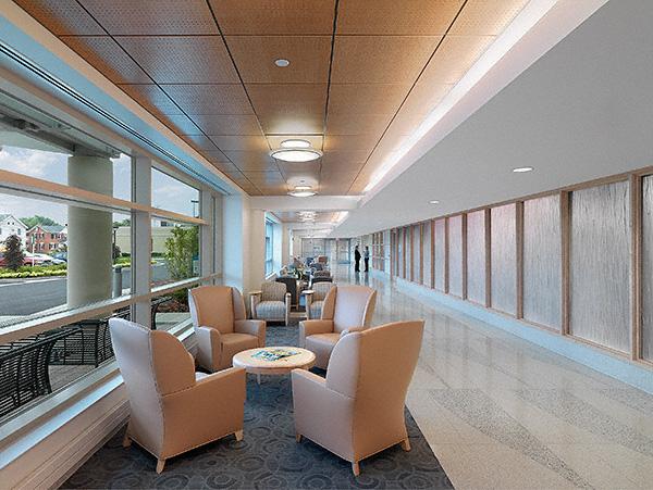 Firelands Regional Medical Center Sandusky Ohio On Behance