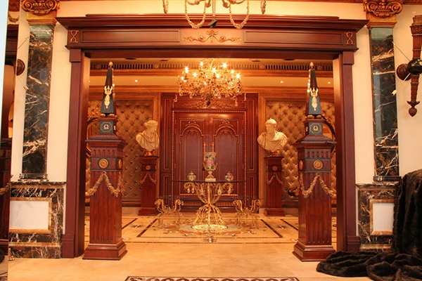 Bedroom Design Lebanon