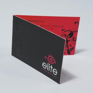 Stationery business card logo Printing