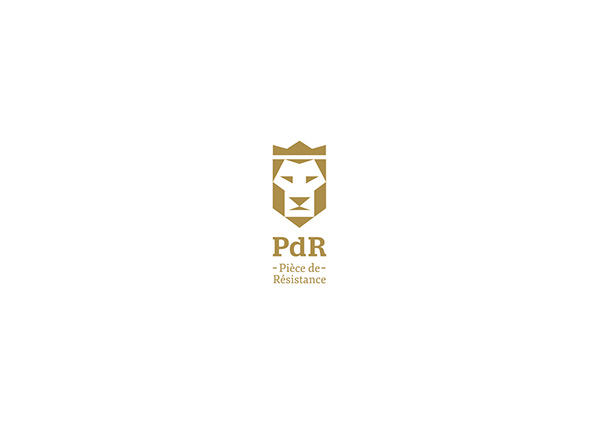 PdR on Behance
