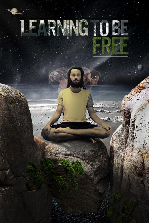 be free meditation balance Nature