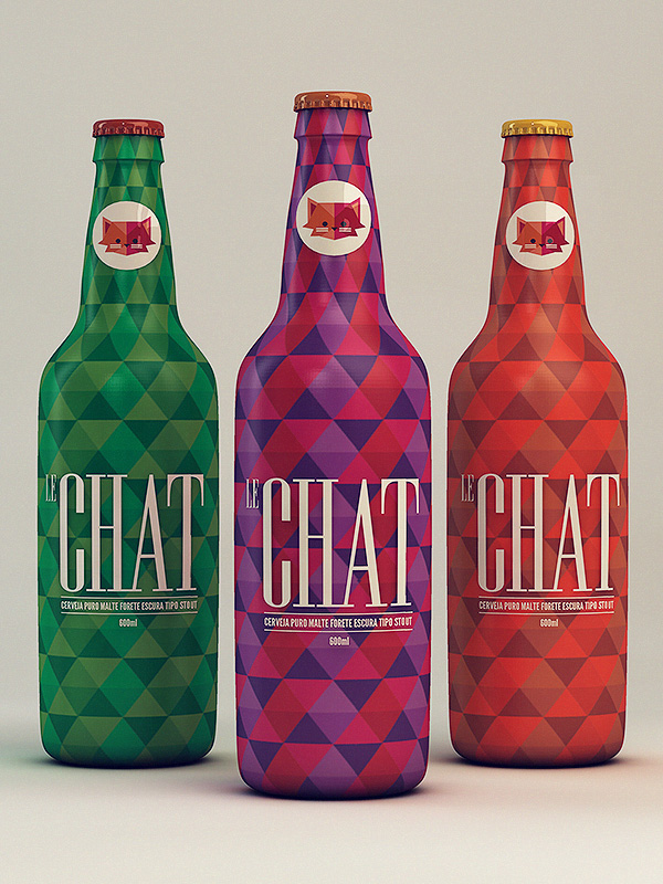 Le Chat craft beer