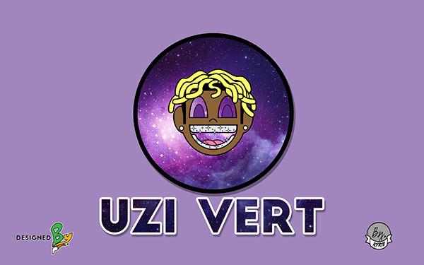 Fan Art: Lil Uzi Vert Cartoon on Behance