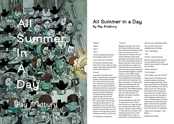all summer in a day pdf