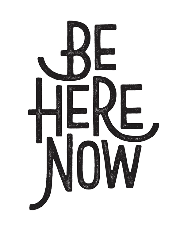 Image result for be here now