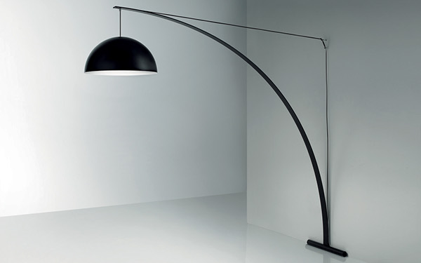 Bow floor lamp on behance bow is a lamp that has no body somewhere between a nearly archetypical aesthetic and a small conceptual revolution aloadofball Images