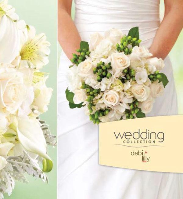 Safeways debi lilly design Wedding Collection Book on Behance