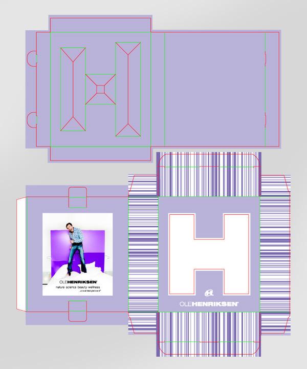 Ole Henriksen,ole,Henriksen,print,package
