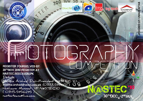article,poster,idea,Competition,NUST,SEECS,N@stec,Nastec