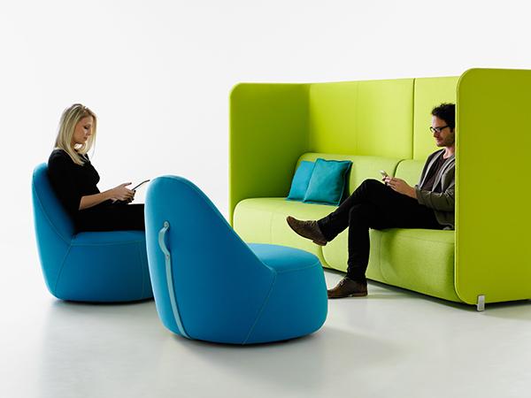 Mitt Chair For Bernhardt Design On Behance