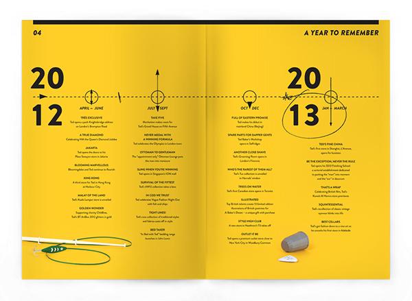 Mosaic company annual report 2012