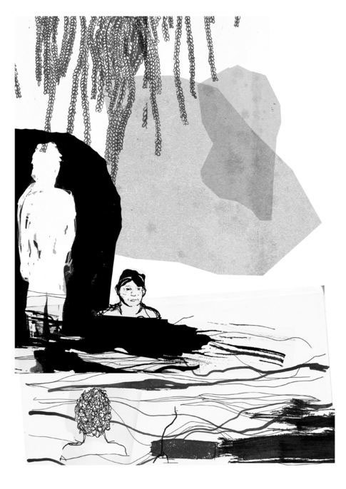 """chekhov s short story betrothed """"the betrothed"""" by chekhov essay sample chekhov's short story, the betrothed, is about a young woman who leaves home days before her wedding in search for a different life."""