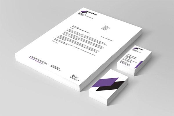 identité visuelle visual identity logo brand charte graphiqiue