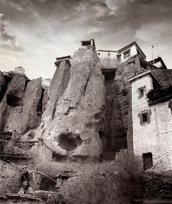 Vernacular Buildings Sacred buildings