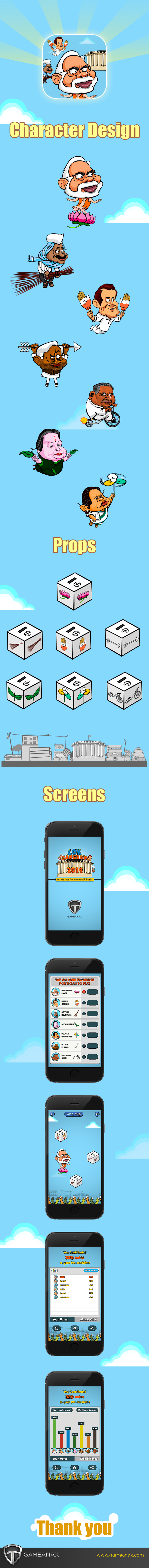 Gaming mobile gaming user interface iphone iPad