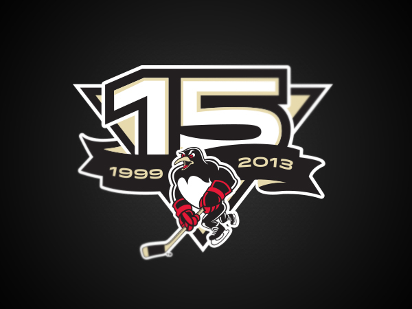 Wilkes Barre Scranton Penguins 13 14 Season Identity On Behance