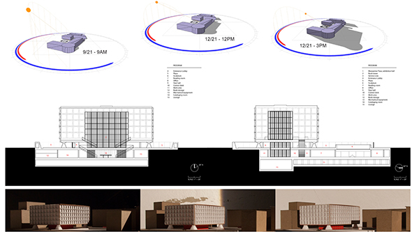 Beinecke Library: Architectural Daylighting Case Study on