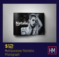 Multipurpose Corporate Brochure - 6