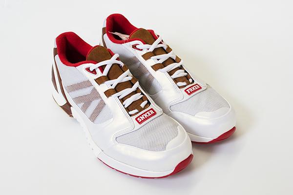 sneaker freaker 39 cheech 39 future of footwear award on behance