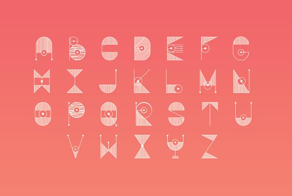 PeKu  papanapa Tabo Garcia Gustavo Garcia tipografia tipografia brasileira type design