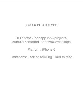 ux prototype userjourney appmap wireframes