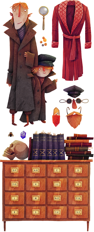 Sherlock Holmes  sherlock  holmes  watson Dr. Watson baker street  Irregulars 221b conan doyle Consultant detective  detective  victorian Items