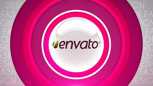 bumper clean commercial elegant intro kinetic modern opener promo showcase slide Show titles tv video display