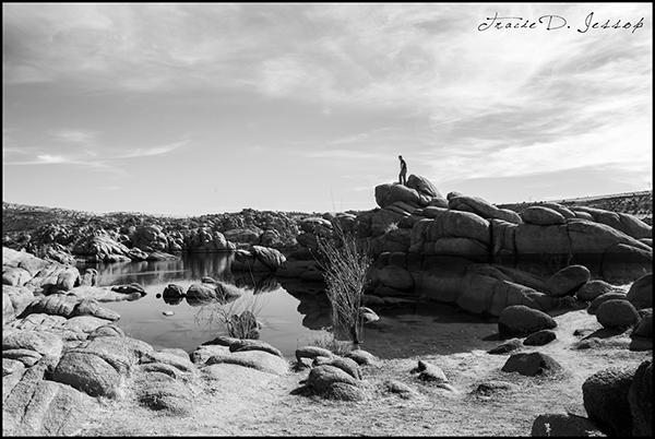 black and white,Watson Late,prescott,arizona,photoshop