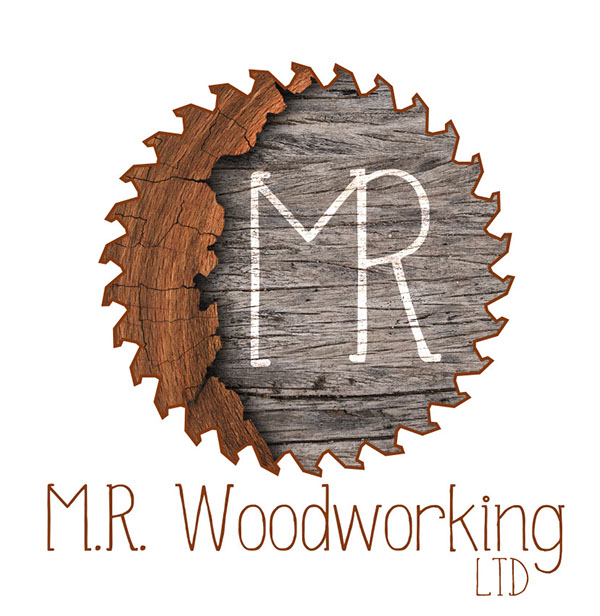 Woodworking Company Logo on Behance