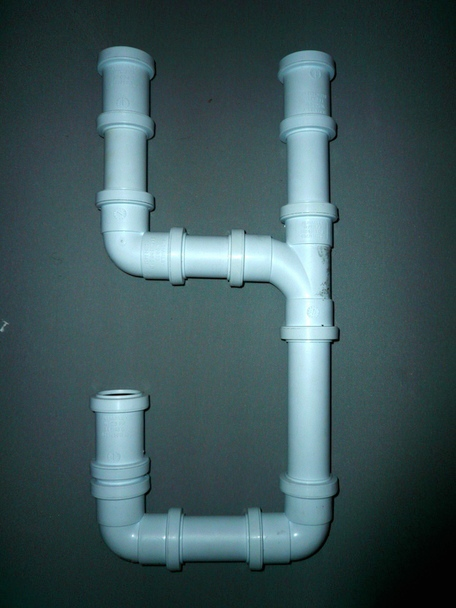 Pipe type poster on behance for Types of pvc pipe