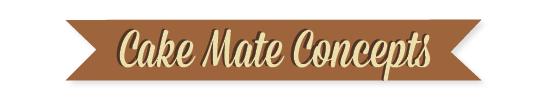 cake mate,cupcakes,cakes,logo,corporate,identity,cake,stripes,marketing  ,campaign,icing,decorating