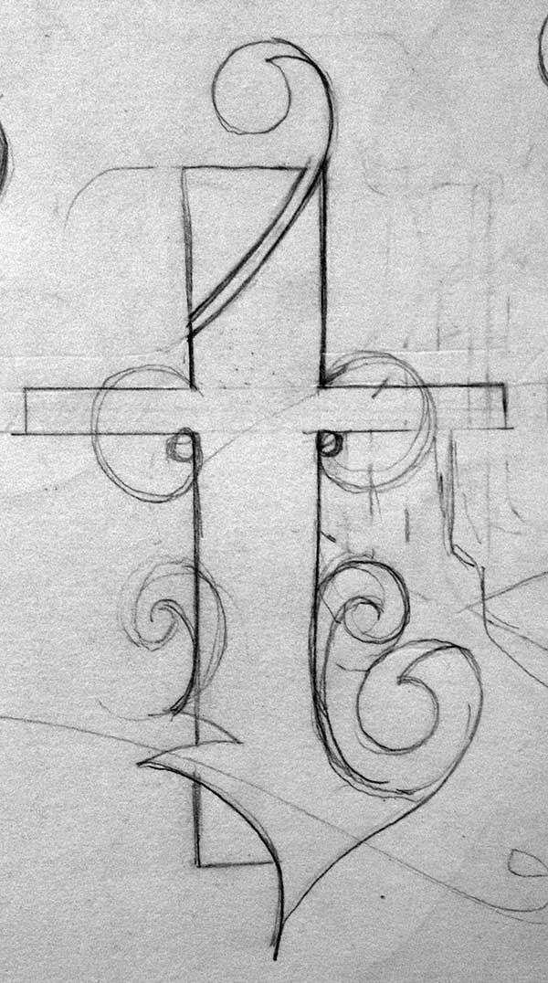 August alsina testimony typography on behance thank you altavistaventures Image collections