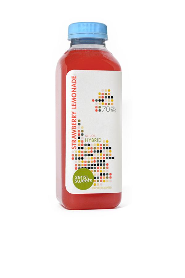 dispensary lemonade drink Candy cookies marijuana indica sativa hybrid pacific northwest cannabis