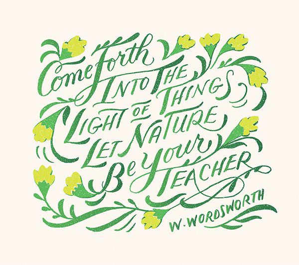 Quotes lettering HAND LETTERING happy uplifting
