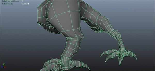 Maya 3d modeling 3ds max