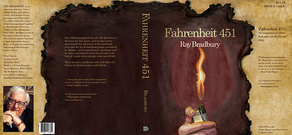 a critical analysis of fahrenheit 451 by ray bradbury essay Fahrenheit 451 ray bradbury fahrenheit 451 literature essays are academic essays for citation these papers were written primarily by students and provide critical.