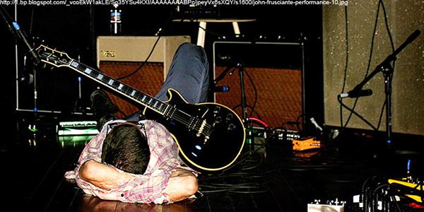 John Frusciante News