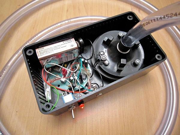 DIY TALKBOX DRIVER FOR WINDOWS 7