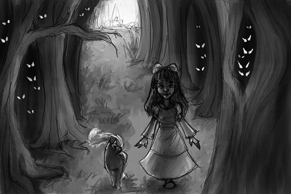 Children's Books Princess Castle adventures