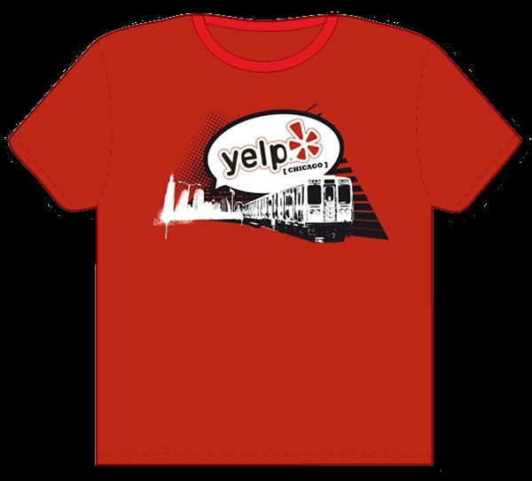 Yelp on behance for Bespoke shirts san francisco