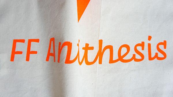 principle of antithesis