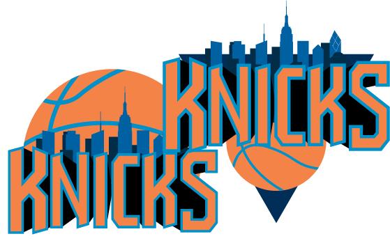 new york knicks rebranding on pantone canvas gallery rh canvas pantone com ny knicks logo font ny knicks logo font