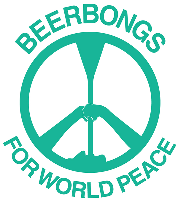 beer bongs for world peace № 129168
