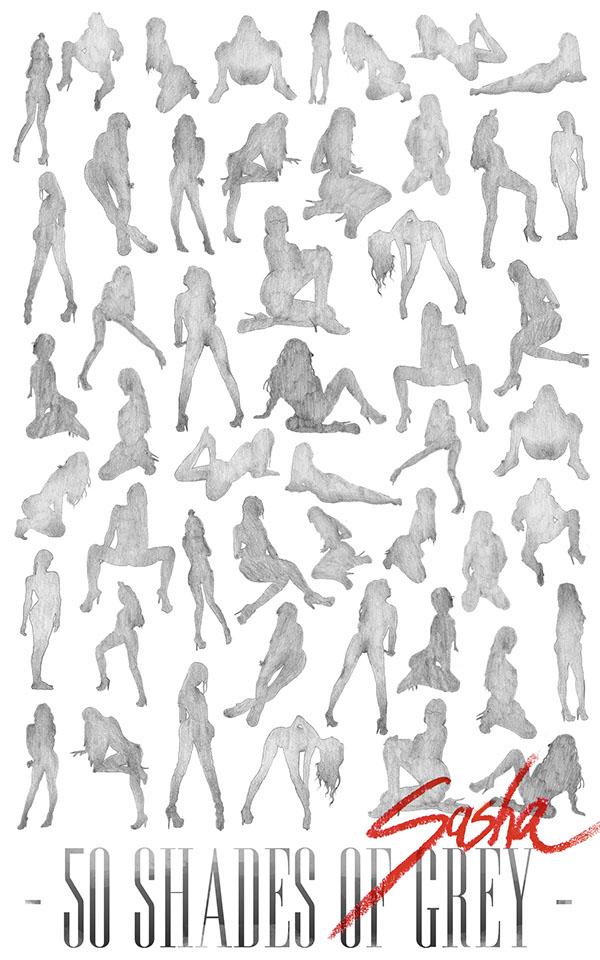 50shades Of Sasha Grey