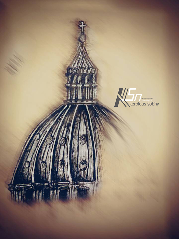 St Peter S Basilica On Student Show