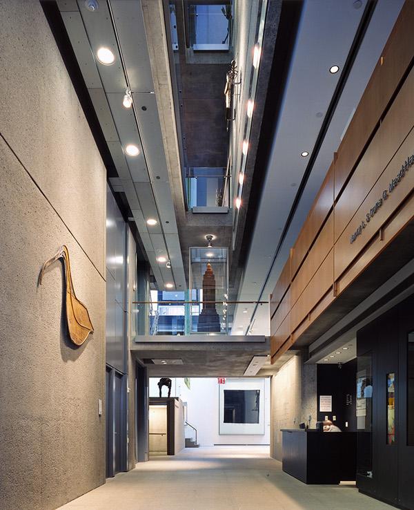 American Folk Art Museum On The National Design Awards Gallery