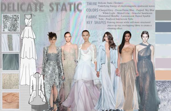 Fashion Design I Couture Trends Project On Philau Portfolios