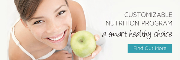 Life Coach & Nutritionist Website - Canada on Behance