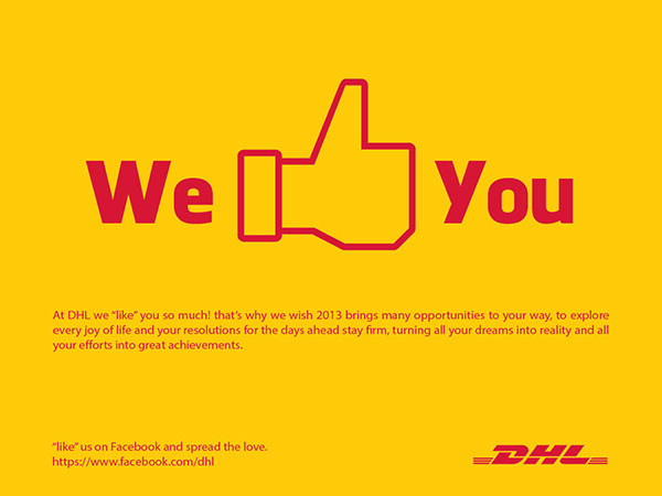 dhl marketing mix Building long-term customer relationships or finding new consumers: dialogue  marketing is a key part of the marketing mix, generating excellent responses and .