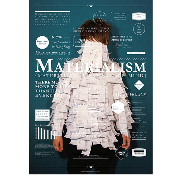 two cheers for materialism Two cheers for materialismtwo cheers for materialism in this article, james twitchell discusses the topic that approximately characterizes america as a whole today: materialism twitchell.